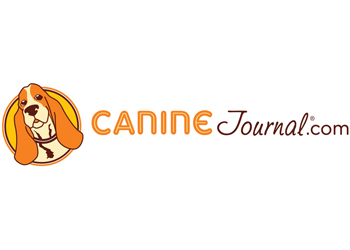 Canine Journal ranked Pets Best a top pet insurance provider.