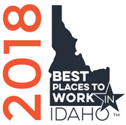 Best Places To Work in Idaho 2018