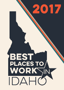 Best places to work Idaho 2017