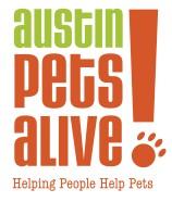 Austin Pets Alive Logo