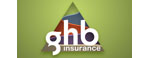 GHB Insurance Logo