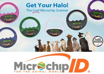 Microchip ID Systems.